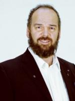 Johann Grander